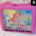 Katie Price's Lunchbox Of Piss