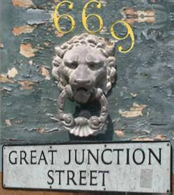 666 Great Junction Street