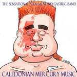 Caledonian Mercury Music