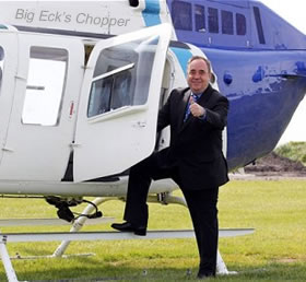 Big Eck's Chopper