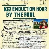 Kez Enduction Hour